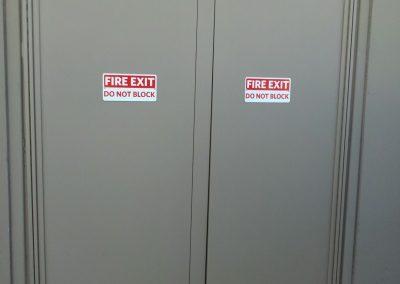 sams club doors After-min